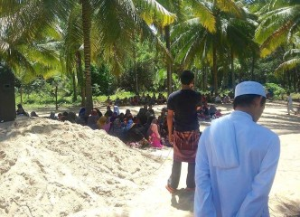 Court confiscates land of Islamic school