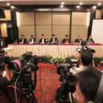 MARA Patani Welcomes National Agenda Status For Peace Talks